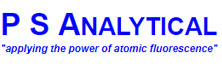 P S Analytical: Addressing the Waste Water Issue for Coal-Fired Power Plants